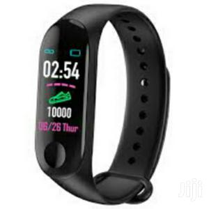 M3 Smart Watch ( Health Tracker ) | Smart Watches & Trackers for sale in Greater Accra, Asylum Down