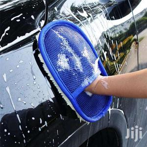 Car Cleaning Gloves | Vehicle Parts & Accessories for sale in Greater Accra, Accra Metropolitan
