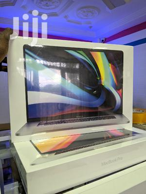 New Laptop Apple MacBook Pro 16GB Intel Core I9 SSD 1T | Laptops & Computers for sale in Greater Accra, Darkuman