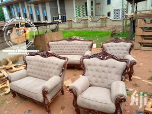 Royal Curving Room Furniture Sofa Set | Furniture for sale in Ashanti, Kumasi Metropolitan