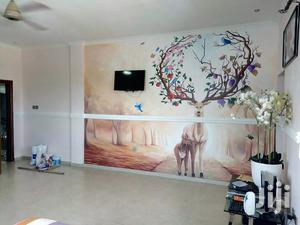 3D, 5D Wallart 3D, 5D Signage Paintings | Arts & Crafts for sale in Greater Accra, Labadi
