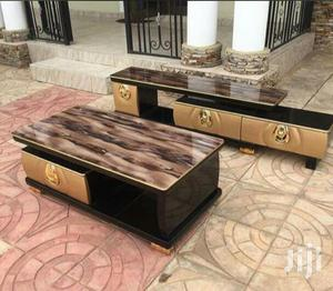 Center Table and Tv Stand | Furniture for sale in Greater Accra, Adabraka