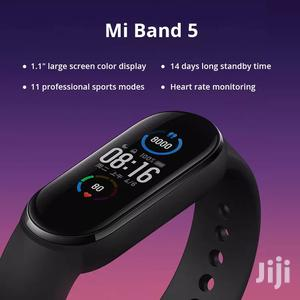 Xiaomi Mi Band 5 | Smart Watches & Trackers for sale in Greater Accra, Accra Metropolitan