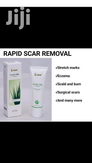 Affordable Rapid Scar Removal ALOE GEL   Skin Care for sale in Greater Accra, Ga East Municipal