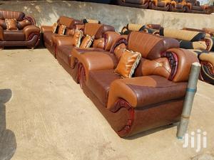 Living Room Furniture Sofa Set | Furniture for sale in Ashanti, Kumasi Metropolitan