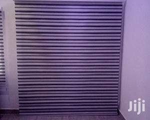 Black and White Stripes Zebra Blinds   Home Accessories for sale in Greater Accra, Accra Metropolitan