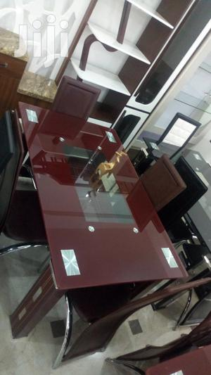 Dinning Table And Chair   Furniture for sale in Greater Accra, Kaneshie