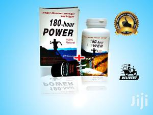 180hour Power Enlargement Combo   Sexual Wellness for sale in Greater Accra, Osu
