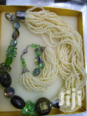 Beautiful Beads Necklace | Jewelry for sale in Greater Accra, Accra Metropolitan