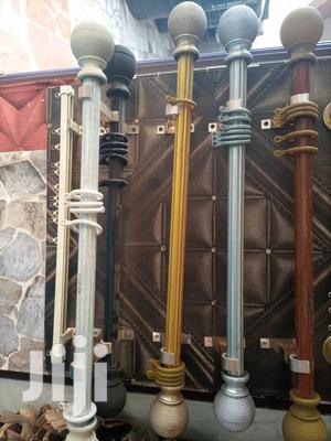 Iron Curtain Rods   Home Accessories for sale in Greater Accra, Odorkor