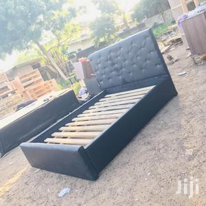 Foreign Double Bed For Sale   Furniture for sale in Greater Accra, Achimota