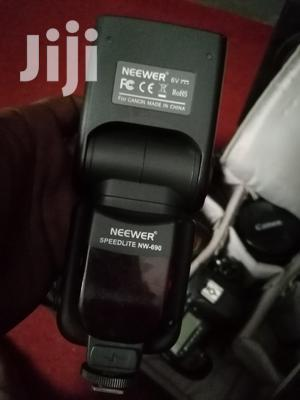 Speedlight Camera Flash for Canon DSLR by Neewer Speedlight   Accessories & Supplies for Electronics for sale in Greater Accra, Kwashieman