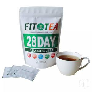 Fit Tea 28 Day Slimming Tea | Vitamins & Supplements for sale in Greater Accra, Accra Metropolitan