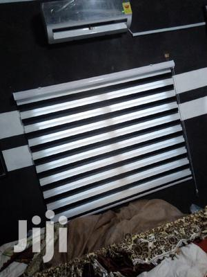 Nice Black & White Window Blinds | Home Accessories for sale in Greater Accra, Accra Metropolitan