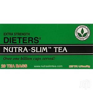 Extra Strength Dieters' Nutra-slim Tea | Vitamins & Supplements for sale in Greater Accra, Accra Metropolitan