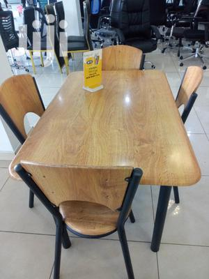 Dinning Table And Chair   Furniture for sale in Kaneshie, North Kaneshie