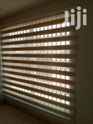 Classy Zebra Blinds   Home Accessories for sale in Greater Accra, Roman Ridge