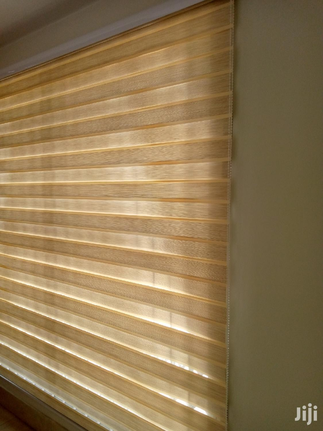 Classy Zebra Blinds   Home Accessories for sale in Roman Ridge, Greater Accra, Ghana