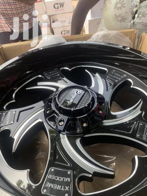 Original Off Road | Vehicle Parts & Accessories for sale in Greater Accra, Darkuman