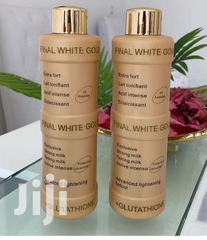 Final Whitening Lotion | Bath & Body for sale in Greater Accra, Odorkor