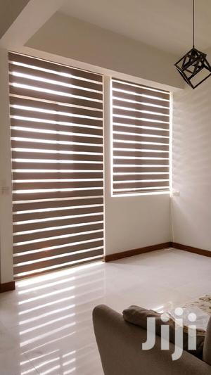 Office and Home Curtains Blinds | Home Accessories for sale in Greater Accra, Osu