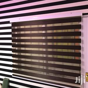 Modern Window Curtain Blinds for Homes/Offices   Home Accessories for sale in Greater Accra, Accra New Town