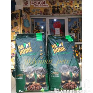 Happy Home Puppy Feed | Pet's Accessories for sale in Greater Accra, Accra Metropolitan