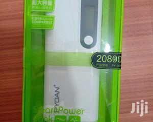 Pyoan 20800 Powerbank | Accessories for Mobile Phones & Tablets for sale in Greater Accra, Accra Metropolitan