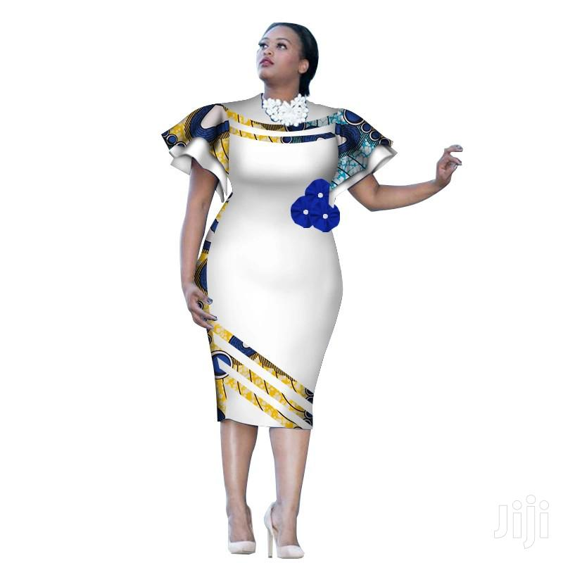 Ladies Fitting Dress | Clothing for sale in Akweteyman, Greater Accra, Ghana