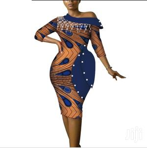 Ladies Fitting Dress | Clothing for sale in Greater Accra, Akweteyman