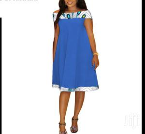 Ladies Flare and Fitting Dress | Clothing for sale in Nima, Kanda