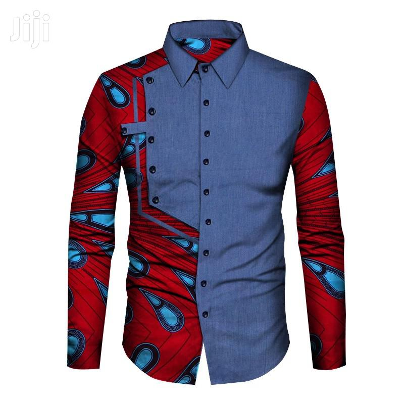 Men's Top Wear