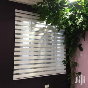 Elegant Modern Window Curtain Blinds for Homes/Offices   Windows for sale in Greater Accra, Alajo