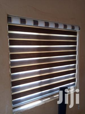Office and Home Curtains Blinds | Home Accessories for sale in Greater Accra, Abossey Okai