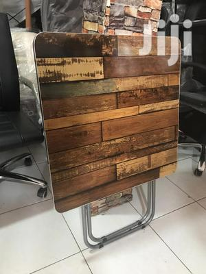 Wooden Folding Table   Furniture for sale in Greater Accra, Adabraka