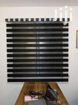 Office/Home Modern Window Curtains Blinds   Home Accessories for sale in Greater Accra, Ga West Municipal