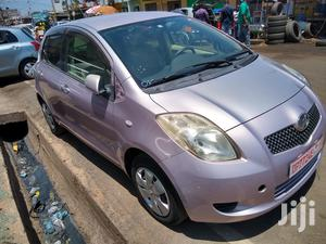 Toyota Vitz 2010 Silver | Cars for sale in Greater Accra, Abossey Okai