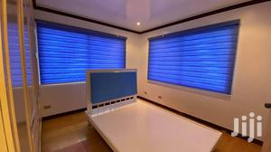 Blue Zebra Curtains Blinds | Home Accessories for sale in Greater Accra, Ashaiman Municipal