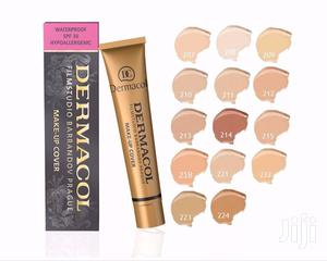 Dermacol Makeup Cover Foundation   Health & Beauty Services for sale in Ashanti, Kumasi Metropolitan