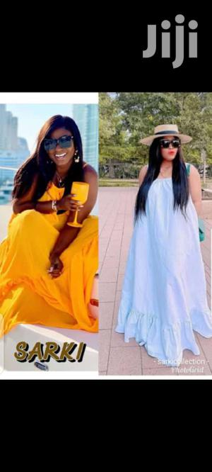 Long Maxi Dresses   Clothing for sale in Greater Accra, Odorkor
