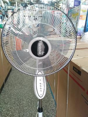"Icona 16"" Remote Fan | Home Appliances for sale in Greater Accra, Accra Metropolitan"