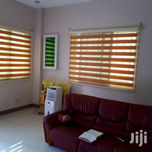 Exclusive Window Curtain Blinds for Homes/Schools/Offices   Windows for sale in Greater Accra, Bubuashie