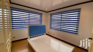 Deep Blue Curtains Blinds | Home Accessories for sale in East Legon, Bawaleshie
