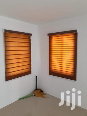 Free Delivery and Installation Curtains Blinds | Home Accessories for sale in Greater Accra, Ga East Municipal