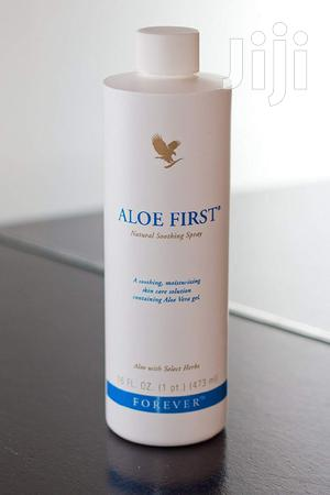 Forever Aloe First Spray Benefits | Bath & Body for sale in Greater Accra, Airport Residential Area