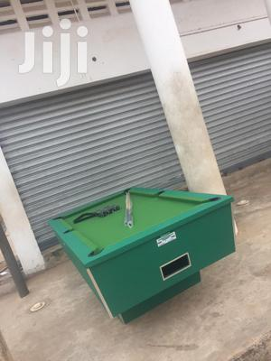 Snooker Table   Sports Equipment for sale in Central Region, Assin North Municipal
