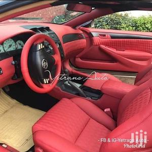 Quality Car Interior Upholstery | Automotive Services for sale in Greater Accra, Adabraka