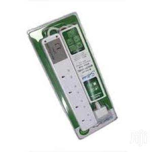 Sollatek Voltsafe Multiguard Mgx-w4u Surge Protector | Accessories & Supplies for Electronics for sale in Greater Accra, Achimota