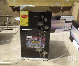 New Pearl Double Door Table Top Fridge With   Kitchen Appliances for sale in Greater Accra, Accra Metropolitan