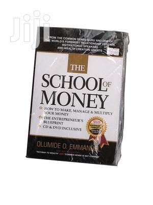 School Of Money   Books & Games for sale in Central Region, Awutu Senya East Municipal